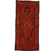 Link to 4' 2 x 9' 1 Sirjan Persian Rug