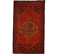 Link to 4' 7 x 8' Zanjan Persian Rug