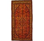 Link to 4' 8 x 9' 3 Darjazin Persian Rug