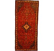 Link to 5' 1 x 11' 1 Hossainabad Persian Runner Rug