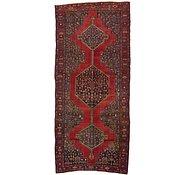 Link to 4' 1 x 9' 1 Sanandaj Persian Runner Rug