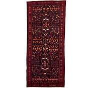 Link to 4' 9 x 10' 5 Saveh Persian Runner Rug