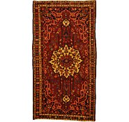 Link to 4' 11 x 9' 6 Bakhtiar Persian Rug