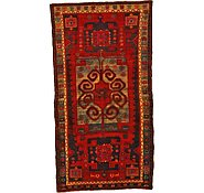Link to 4' 9 x 9' Koliaei Persian Rug