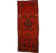 Link to 4' 5 x 11' 2 Shiraz-Lori Persian Runner Rug