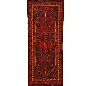 Link to 4' 1 x 9' 9 Bidjar Persian Runner Rug