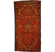 Link to 5' 2 x 10' Borchelu Persian Rug