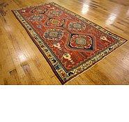 Link to 5' 3 x 10' 1 Shiraz Persian Rug