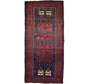 Link to 4' 11 x 10' 10 Sirjan Persian Runner Rug