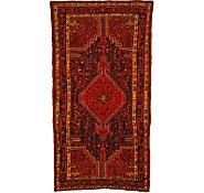 Link to 4' 4 x 9' 6 Tuiserkan Persian Rug