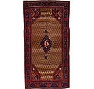 Link to 5' 4 x 10' 1 Koliaei Persian Rug