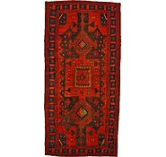 Link to 4' 4 x 9' Hamedan Persian Rug