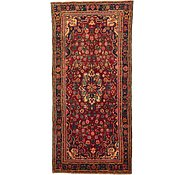 Link to 4' 9 x 10' 3 Borchelu Persian Runner Rug