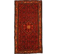 Link to 5' 2 x 10' 1 Hossainabad Persian Rug