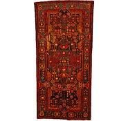 Link to 5' 1 x 10' 7 Nahavand Persian Runner Rug