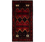 Link to 5' 1 x 10' 5 Koliaei Persian Runner Rug