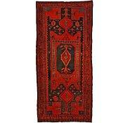 Link to 4' 7 x 9' 11 Koliaei Persian Runner Rug