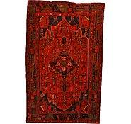 Link to 5' 1 x 8' 1 Koliaei Persian Rug