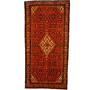 Link to 5' 3 x 10' 5 Hossainabad Persian Rug