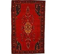 Link to 5' 10 x 9' 5 Koliaei Persian Rug