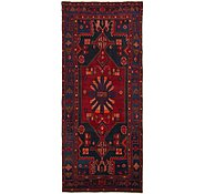 Link to 4' 5 x 10' 9 Koliaei Persian Runner Rug