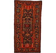 Link to 4' 6 x 8' 8 Koliaei Persian Rug