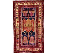 Link to 4' 11 x 8' 6 Koliaei Persian Rug