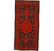 Link to 4' 10 x 9' 11 Koliaei Persian Runner Rug