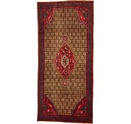 Link to 5' x 10' 10 Koliaei Persian Runner Rug