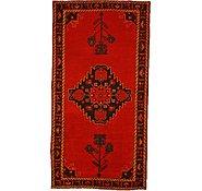 Link to 4' 7 x 9' 1 Koliaei Persian Rug