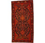 Link to 4' 11 x 9' 7 Hamedan Persian Rug