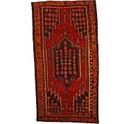 Link to 4' 5 x 8' 8 Koliaei Persian Rug