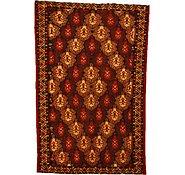Link to 4' 10 x 7' 4 Bakhtiar Persian Rug