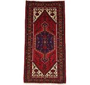 Link to 3' 6 x 6' 9 Zanjan Persian Rug