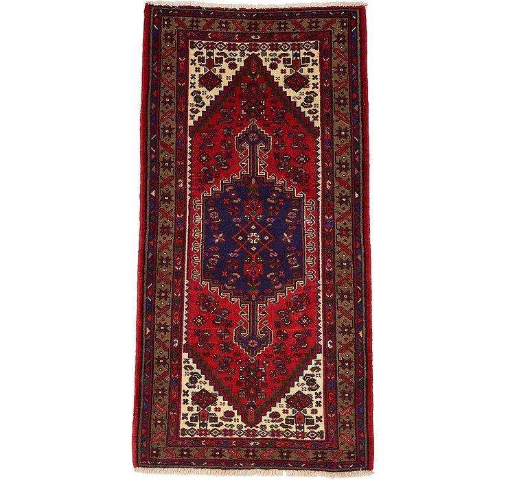 3' 6 x 6' 9 Zanjan Persian Rug