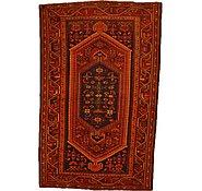 Link to 4' 3 x 6' 5 Zanjan Persian Rug