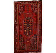 Link to 3' 11 x 6' 8 Hamedan Persian Rug