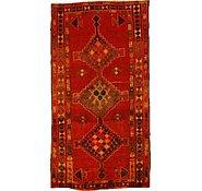 Link to 4' x 7' 10 Hamedan Persian Rug