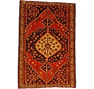 Link to 4' 2 x 6' 6 Bakhtiar Persian Rug