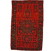 Link to 4' 9 x 7' 10 Zanjan Persian Rug