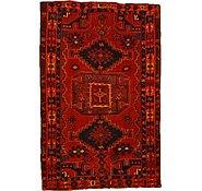 Link to 3' 11 x 6' 2 Hamedan Persian Rug