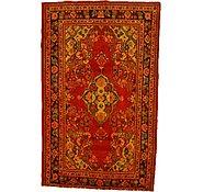 Link to 4' 4 x 6' 11 Farahan Persian Rug