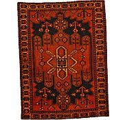 Link to 5' x 6' 10 Bakhtiar Persian Rug