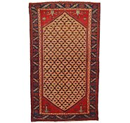 Link to 3' 11 x 6' 6 Koliaei Persian Rug