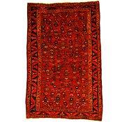 Link to 4' 7 x 6' 11 Zanjan Persian Rug