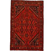 Link to 4' 4 x 6' 7 Zanjan Persian Rug