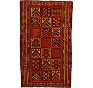 Link to 4' 6 x 7' 6 Bakhtiar Persian Rug