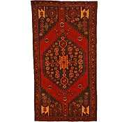 Link to 4' 2 x 7' 11 Ferdos Persian Rug