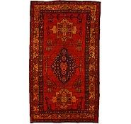 Link to 4' 1 x 7' 4 Meshkin Persian Rug