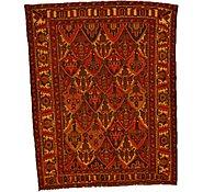 Link to 4' 9 x 5' 11 Bakhtiar Persian Rug